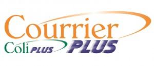 Logo de Courrier Plus