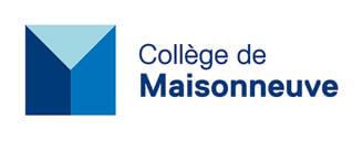logo du collège de maisonneuve