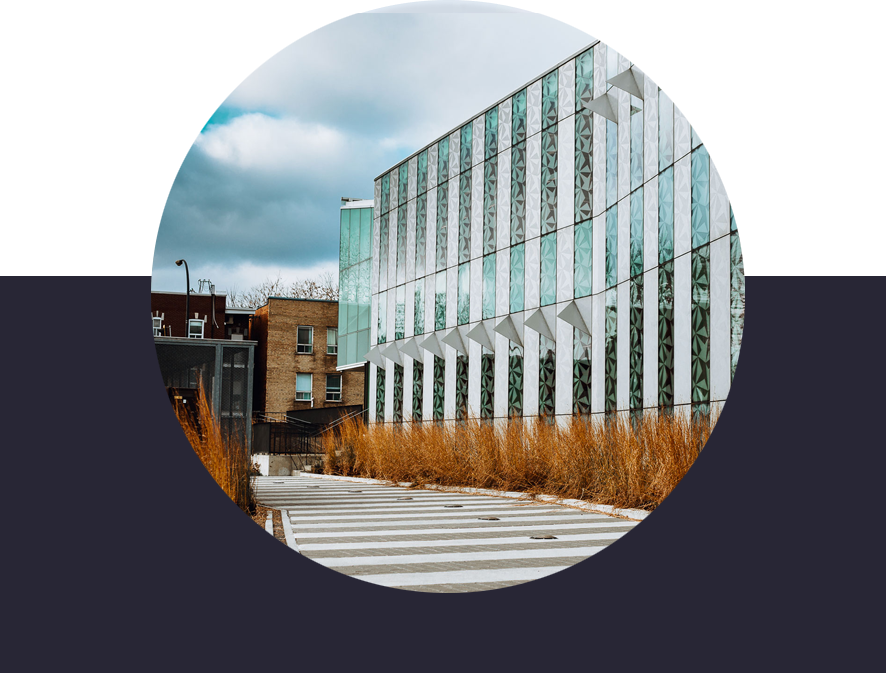 Bibliothèque Montréal