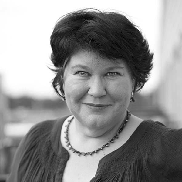 Geneviève Langlais